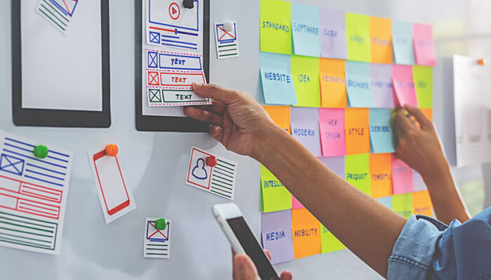 Enterprise Order Management UX: 4 points to consider