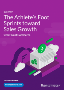 Athlete's Foot Case Study cover