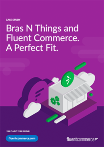 Bras N Things Case Study cover