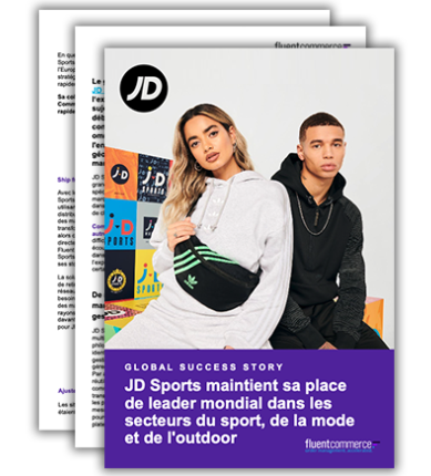 JD sports case study FR cover