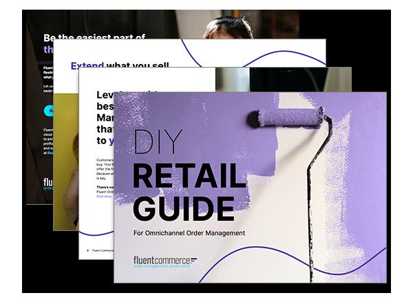 DIY Retail Guide