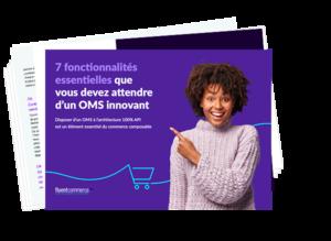 OMS innovant Fluent cover