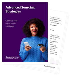 Advanced Sourcing Strategies for Salesforce ebook cover