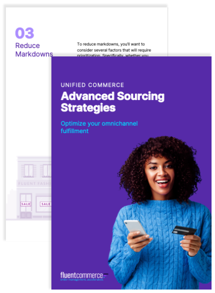 dvanced Sourcing Strategies for Salesforce ebook cover