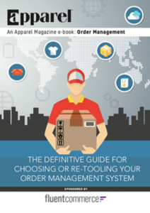 Retooling Order Management article cover