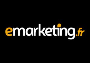 Emarketing fr logo