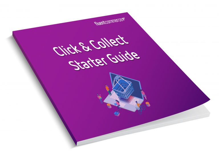 Click and Collect Starter Guide