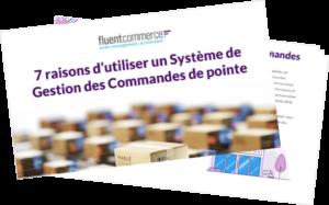 7 raisons d'utiliser un Système de Gestion des Commandes de pointe