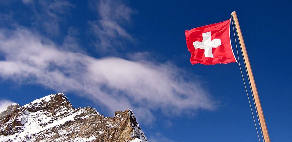 Switzerland retail guide
